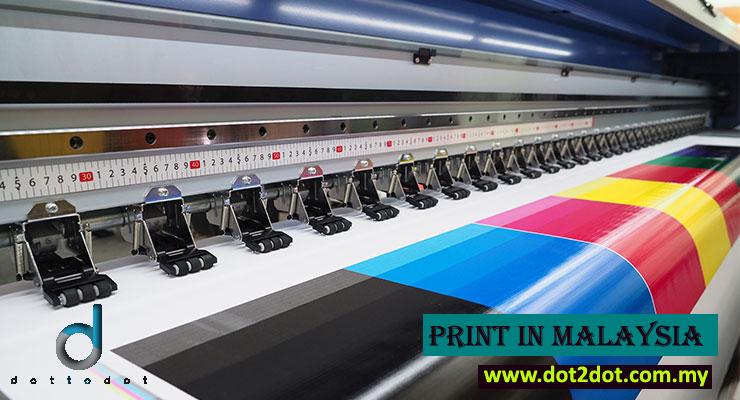 Dot2Dot | Digital Printing and Cut Company for Print Malaysia | BangTrade.com
