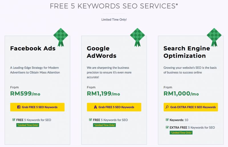 Digital Marketing Services - FB, IG, AdWords, SEO   BangTrade.com