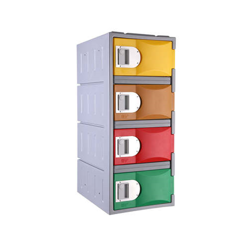 Toppla ABS HEDP Plastic Locker Manufacturer Co Ltd | BangTrade.com